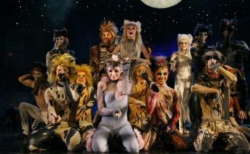Mjuzikl 'Cats'