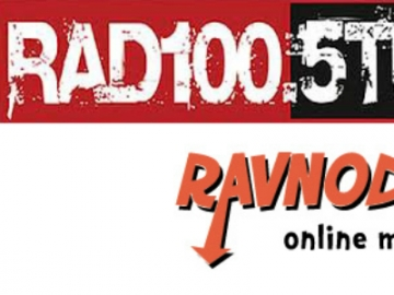 Suradnja Radio Studenta i Ravno do dna se nastavlja