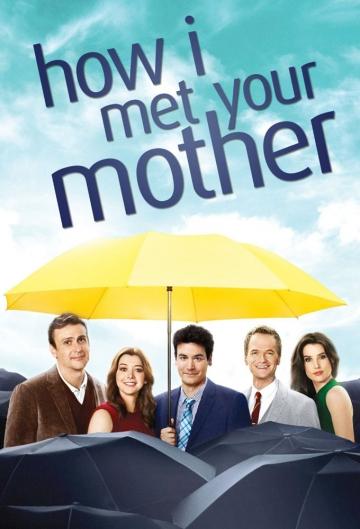 U spin-off-u se neće pojaviti niti jedan lik iz serije 'How I Met Your Mother'