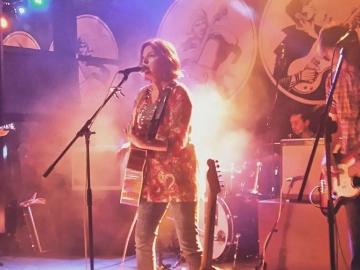 Svemir u KSET-u na ponovljenom koncertu (Foto: Ivan Laić)