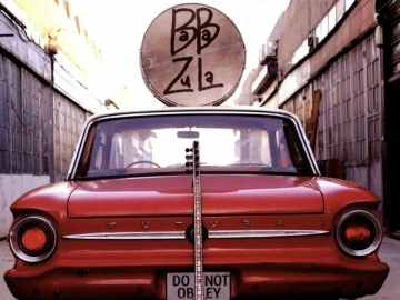 Baba Zula 'Do Not Obey'