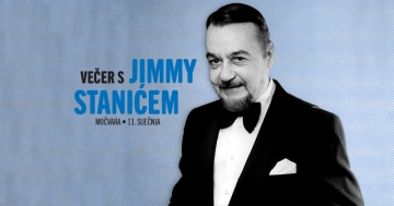 Stjepan Jimmy Stanić u Močvari