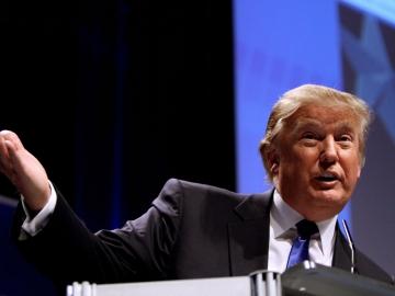 Donald Trump (Foto: Wikipedia)