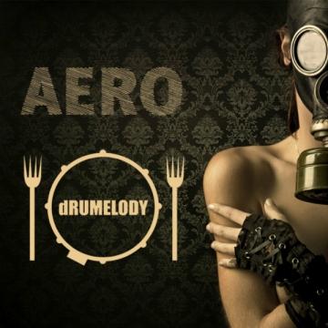 dRUMELODY 'Aero'