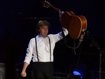Paul McCartney (Foto: Wikipedia)