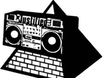 Pyramid blaster - zaštitni znak The KLF-a