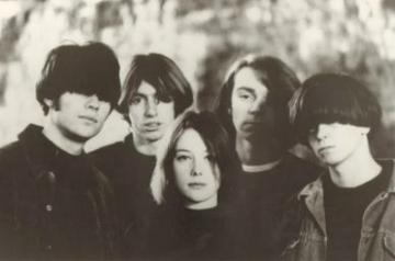 Slowdive snimljeni 1991. (Foto: Wikipedia)