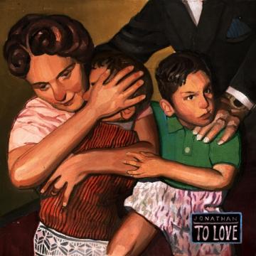 Jonathan 'To Love...'