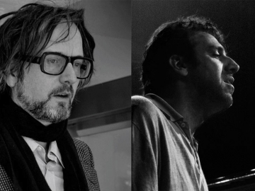 Jarvis Cocker i Chilly Gonzales (Foto: Wikipedia)
