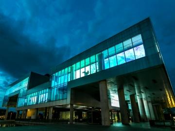 Muzej suvremene umjetnosti