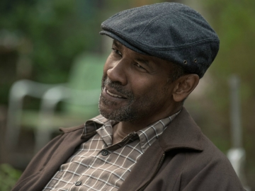 Denzel Washington u filmu 'Fences' (Foto: David Lee / Paramount Pictures Corporation)