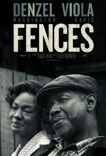 'Fences'