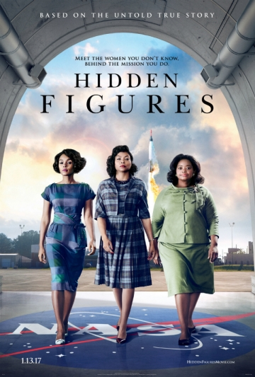 'Hidden Figures'