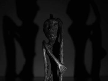 Spiridon 'Čovjek monstrum'