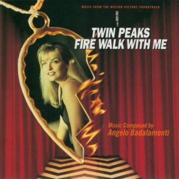 'Twin Peaks: Fire Walk with Me'