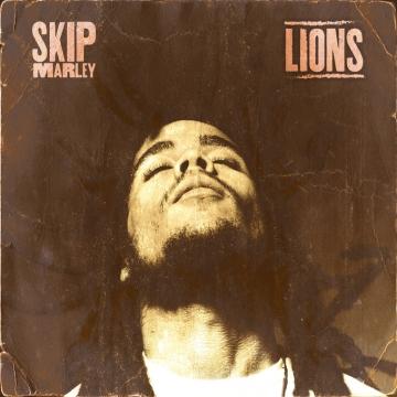 Skip Marley 'Lions'
