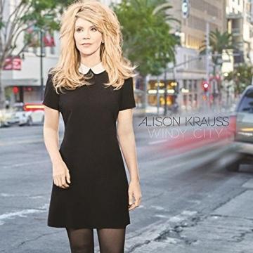 Alison Krauss 'Windy City'