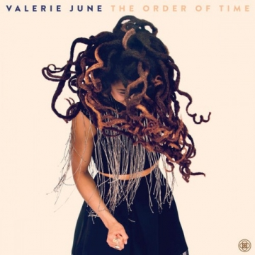 Valerie June 'The Order of Time'