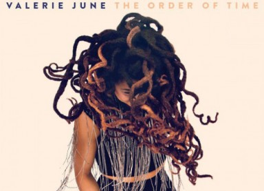 Valerie June 'The Order of Time' – žena u vremenu