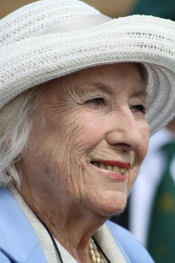 Vera Lynn (Foto: Wikipedia)