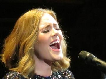 Adele (Foto: Wikipedia)