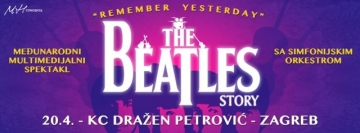 Remember Yesterday – Beatles and Beyond