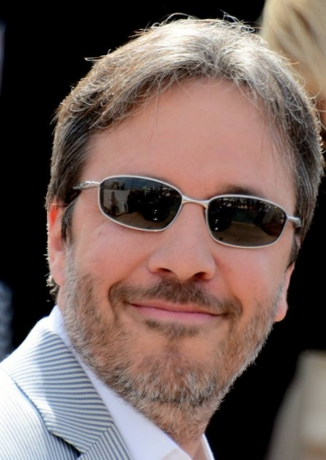 Denis Villeneuve (Foto: Wikipedia)