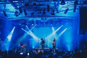 The Doors alive u Tvornici kulture (Foto: Samir Cerić Kovačević)