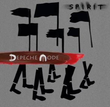 Depeche Mode 'Where's The Revolution'