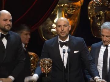 'La La Land' proglašen najboljim filmom na BAFTA-i 2017.