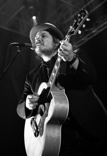 Wilco (Foto: Tomislav Sporiš)