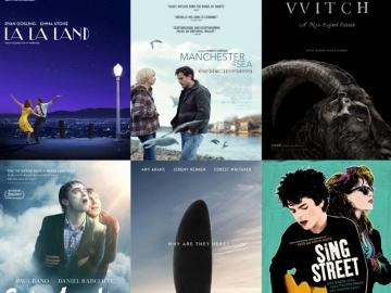 Najbolji filmovi 2016. godine