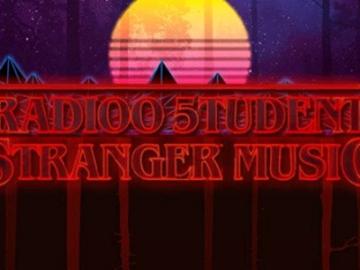 Radio Student: Stranger Music u Vintage Industrial Baru