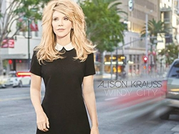 Alison Krauss 'Windy City'
