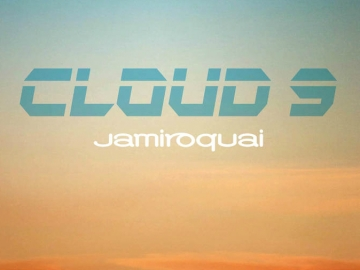 Jamiroquai 'Cloud 9'