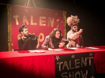 Miki Solus 'Talent Show'