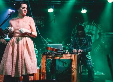 MrLee & IvaneSky – Digitalno more zvuka u Vintage Industrial Baru