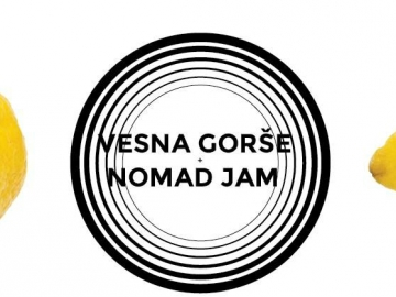 Vesna Gorše Nomad Jam
