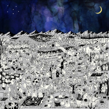 Father John Misty 'Pure Comedy'