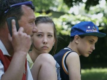 Film 'Pričest' redateljice Anne Zamecke