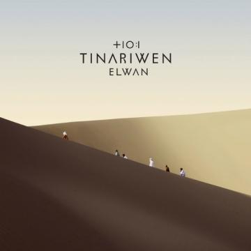 Tinariwen 'Elwan'