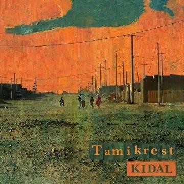 Tamikrest 'Kidal'