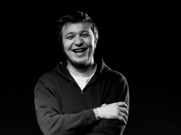 Edo Maajka (Foto: Nino Šolić)