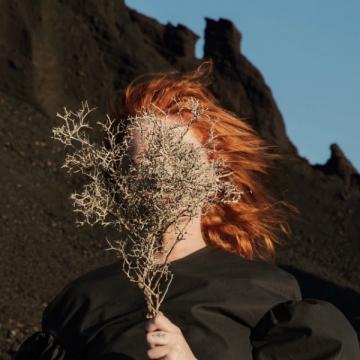 Goldfrapp 'Silver Eye'