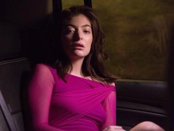 Lorde (Foto: Universal Music)