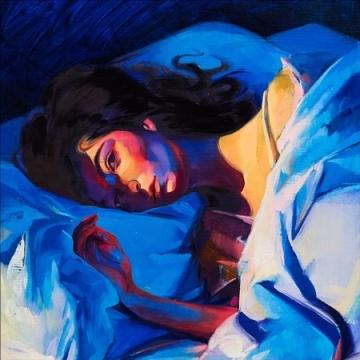 Lorde 'Green Light'
