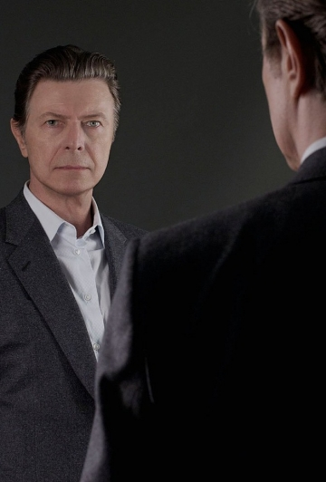 'David Bowie: The Last Five Years'