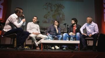 Obilježavanje 20 godina društvenog aktivizma Exita