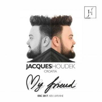 Jacques Houdek 'My Friend'