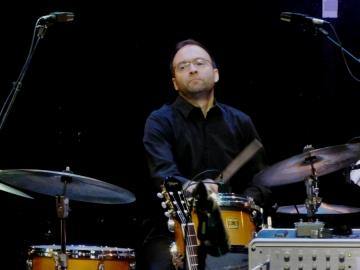 Janko Novoselić (Foto: Zoran Stajčić)